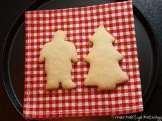 » Kakemenn og julenissetrær