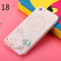 Go Ahead iPhone Case || $8