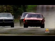 TOP GEAR USA is returning to the History Channel at 9PM ET June 3rd and will feature a couple of former #OUSCI competitors. Be sure to check out this teaser video-