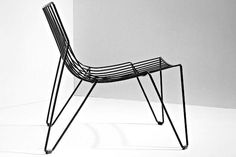 Tio lounge chair