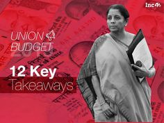 Union Budget Highlights From Nirmala Sitharaman's Budget Self Help Group, Front Runner, Tax Deductions, On The Issues, Previous Year, How To Be Outgoing, The Borrowers