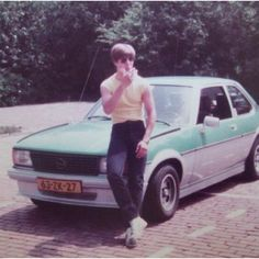 #80s #cars #dutch