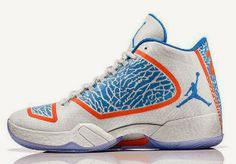 "THE SNEAKER ADDICT: Air Jordan XX9 Russell Westbrook ""Home"" PE Sneaker..."