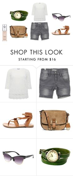 """Untitled #8862"" by allitiner16 ❤ liked on Polyvore featuring M&Co…"