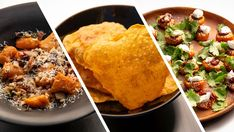 Pumpkin Gnocchi, Pumpkin Puree, Masterchef Recipes, Masterchef Australia, Large Oven, Pasta Machine, Gnocchi Recipes, Tasty, Yummy Food