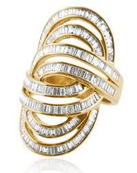 Michelle Ong ring