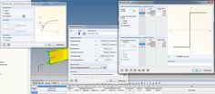 Dlubal RFEM 5 - Materialmodell nichtlinear-elastisch | www.dlubal.de | #bim #cad #dlubal #dynamik #eurocode #fem #rfem #rstab #rxholz #statik #statiksoftware #tragwerksplanung