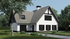 Landelijke rietkap Microsoft, Shed, Outdoor Structures, Cabin, Mansions, House Styles, Outdoor Decor, Home Decor, Lush