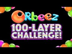 100 Layers of Orbeez Challenge | Official Orbeez