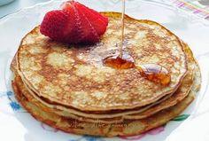 17 Day Diet Gal: Cream Cheese Pancakes (C1)