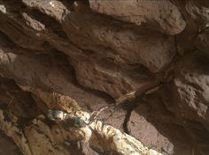 Curiosity Sol 1514 Image