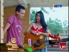 FTV SCTV Terbaru 2015 ~ Kepentok Cinta Pengamen Ganteng FULL