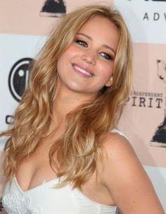 Мелирование на карамельные волосы ::: onelady.ru ::: #hair #hairs #hairstyle #hairstyles