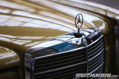 Mercedes W115 DMPD PMcG-13