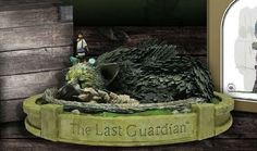 The Last Guardian Collector's Edition for PS4 inc. Trico & boy statue, art book & much more: http://amzn.to/2b9dFjX