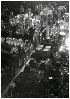 print creatif juin14 102 110 publicités créatives de Juin 2014 #ville #parfum