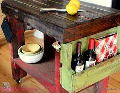 bancada de cozinha em pallet (8)