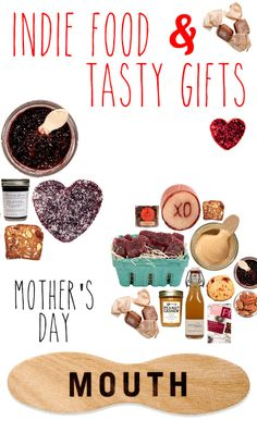 Yo mama will love these tasty gifts!