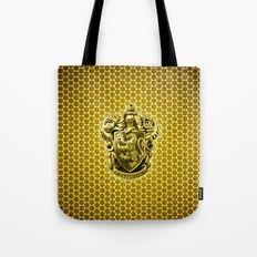 Gryffindor logo Tote Bag