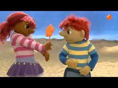 Kikker & Vriendjes - Kikker en het Nieuwjaar - YouTube