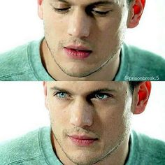 Wentworth Miller --- damn his eyes Michael Scofield, Movies And Series, Cw Series, Hot Actors, Actors & Actresses, Wentworth Miller Prison Break, Michael And Sara, Leonard Snart, Dominic Purcell