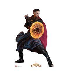 Doctor Strange Lifesize Standup