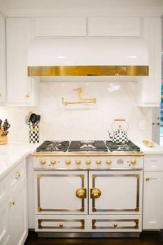 KL Inspiratie Retro keuken on Pinterest Retro Kitchens, Retro ...