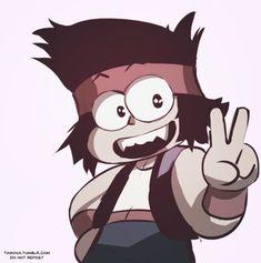 Ok Ko Cartoon Network, Series 3, Dbz, Sonic The Hedgehog, Kawaii, Anime, Fictional Characters, Cartoons, Places