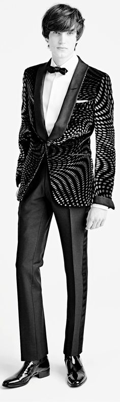 Tom Ford Fall 2015 Menswear | justjune