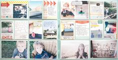 more #projectlife from @MarcyPenner arrows