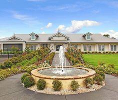 Acreage Homes - The Bronte - Executive grande manor one