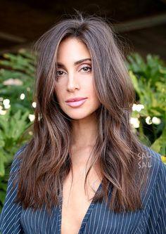 Pinterest: DEBORAHPRAHA ♥️ messy hair styles