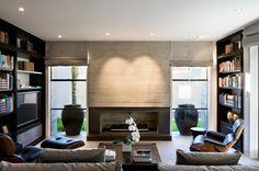 Glanville House - Sumich Chaplin Architects