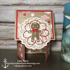 """You may recall I participated in the October 2016 Pals Blog Hop """"Wicked Folds"""" with my Halloween themed Double Dutch fold card. If you missed this post, you can check it out by clicking…"""