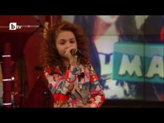 """Krisia Todorova – """"Can You Feel The Love Tonight"""" America's Got Talent, 5 Year Olds, Is 11, D1, Singers, Give It To Me, How Are You Feeling, Entertainment, Dance"""