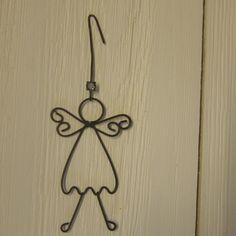 Rautalankaenkeli (Wire Angel)
