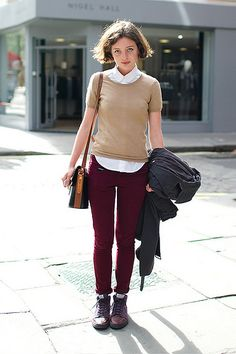 Coggles.com - Women's Street Style London