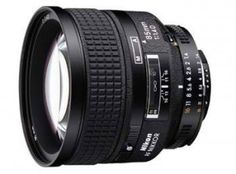 best portrait lens for nikon D80