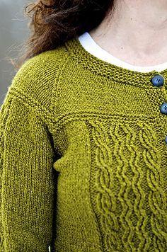 Ravelry: Netherwood pattern by Julia Farwell-Clay