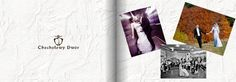 Wyjątkowe chwile uwiecznione na papierze – album ślubny to wspaniała pamiątka z tak ważnego dnia!