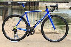 Bike check: Casati's new Espresso RS steel road bike | road.cc