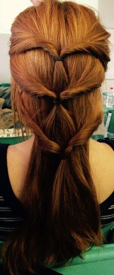 #HairByLesaa