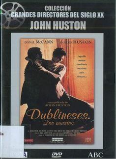 Dublineses. Los muertos. Dirigida por John Huston. Colección:  Adaptaciones