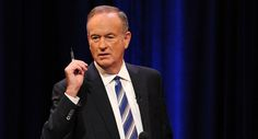 Bill O'Reilly is pictured. | Jamie McCarthy/Getty Images