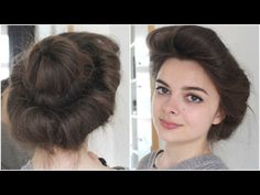 Anne Shirley (Anne of Green Gables) | Tutorial | Beauty Beacons of Fiction - YouTube