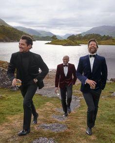David Gandy Official is @marksandspencer's new tailoring ambassador
