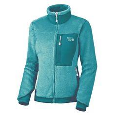 Save 25% Off any Sierra Trading Post Pin!  Mountain Hardwear Monkey Women Fleece Jacket - Polartec® Thermal Pro®, Power Stretch® (For Women)