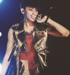 TAO ♡ EXO // Let's show EXO that we'll follow and love them into 2015!! #CheerUpEXO