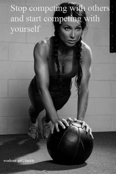 Be the best version of you, don't hate women who are fit. When people ask your son how long you have been dating, it is enough to smile and know you are fit #FitnessMotivation