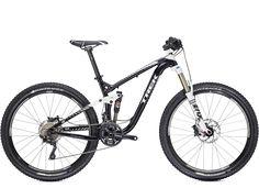 Remedy 8 27.5/650b - Trek Bicycle
